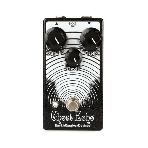 リンク:Ghost Echo