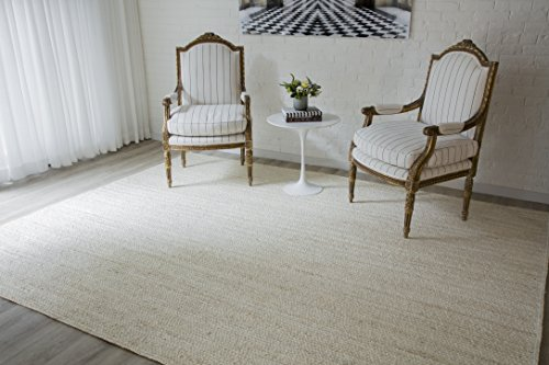 Erin Gates by Momeni Westshore Waltham Natural Machine Made Jute Area Rug 9'6