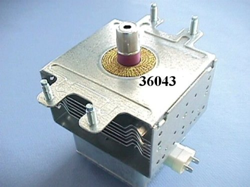 De Dietrich - Magnetron 2 m107 a-825 - 36043: Amazon.it: Grandi ...