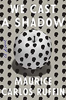 Book Cover: We Cast a Shadow: A Novel