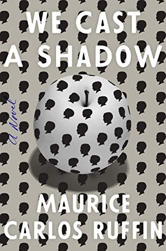 Book Cover: We Cast a Shadow: A Novel