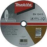 Makita B-12273 Trennscheibe 230x1,9x22,23 Va, 10er Stück