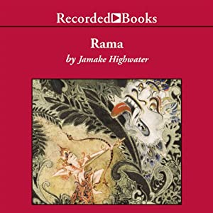 Rama Audiobook