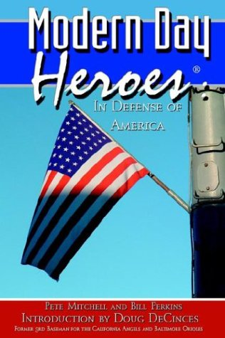Modern Day Heroes: In Defense of America (The Red Volume) pdf