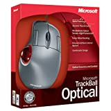 Microsoft TrackBall Optical (PC/MAC)