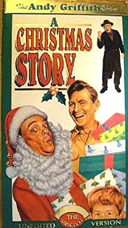 the andy griffith show a christmas story - Andy Griffith Show Christmas Story