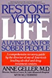 img - for Restore Your Life: A Living Plan for Sober People book / textbook / text book