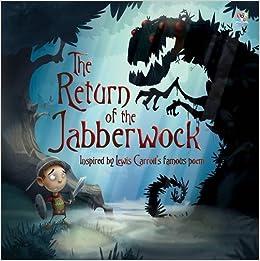 Image result for the return of the jabberwock oakley