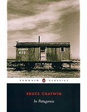 Penguin Classics In Patagonia