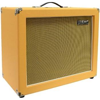 seismic audio sa 412slantempty 4x12 slant empty guitar cabinet no woofers. Black Bedroom Furniture Sets. Home Design Ideas