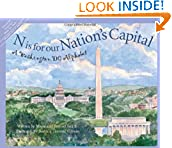#10: N Is for Our Nation's Capital: A Washington DC Alphabet (Discover America State by State)