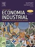 img - for Economia Industrial: Fundamentos Teoricos e Praticas no Brasil book / textbook / text book