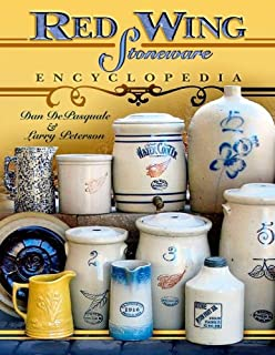 Red Wing Stoneware Encyclopedia & Red Wing Dinnerware: Price and Identification Guide: Ray Reiss ...