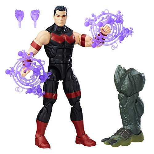 Wonder Man Figure - Marvel 6 Inch Legend Series Wonder Man