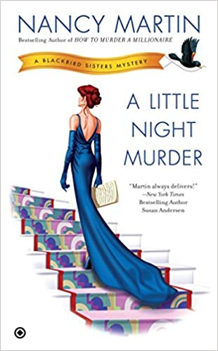 c2fc7d00b A Little Night Murder - Livros na Amazon Brasil- 9780451415288