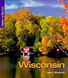 img - for Wisconsin (America the Beautiful, Second) by Jean F. Blashfield (1998-09-03) book / textbook / text book