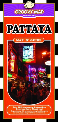 Groovy Map 'n' Guide Pattaya (2009)