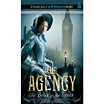 The Body at the Tower: The Agency, Book 2 | Y. S. Lee