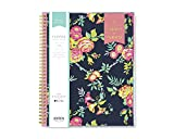 #4: Day Designer for Blue Sky 2018-2019 Academic Year Weekly & Monthly Planner, Flexible Cover, Twin-Wire Binding, 8.5