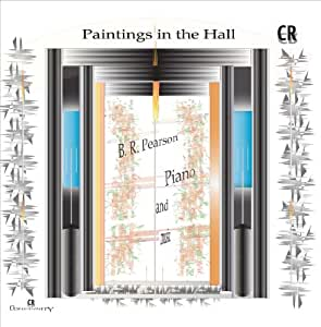 Paintings in the Hall