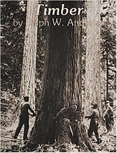 Read Timber: Toil and Trouble in the Big Woods PDF, azw (Kindle), ePub, doc, mobi