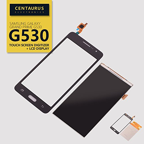 26cee1e1768 Image Unavailable. Image not available for. Color: New For Samsung Galaxy  Grand Prime ...