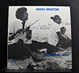 James Newton - Paseo Del Mar - Lp Vinyl Record
