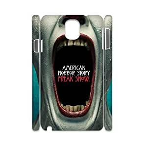 American Horror Story Customized 3D Cover Case for Samsung Galaxy Note 3 N9000,custom phone case ygtg-770419