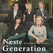 Et portræt af Ida Auken (Næste generation 3) | Anders Wendt Jensen