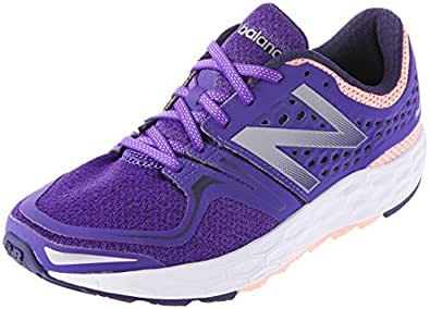 New Balance Women's VONGO Purple Sneakers EU 37.5
