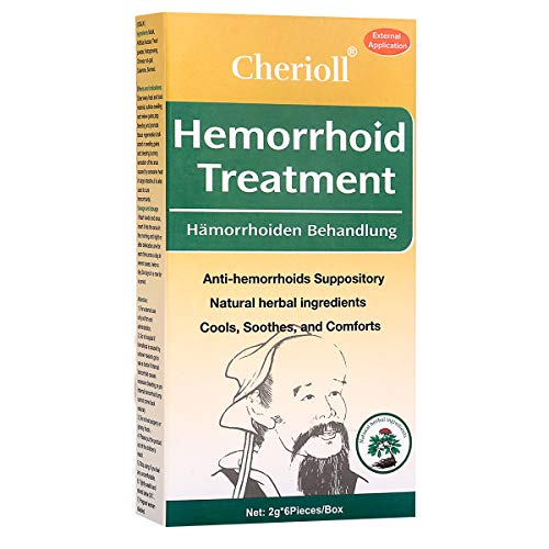 Hemorrhoid Reliever - Hemorrhoid Ointment,Hemorrhoids Suppositories,Hemorrhoids Gel, Natural herbs Natural Fast Pain Relief Cream,Effective Calming Relief for Hemorrhoids