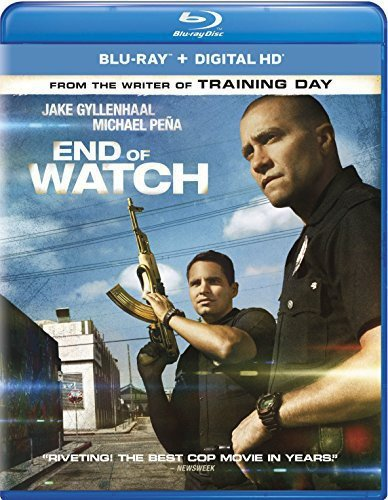 End of Watch [Blu-ray]