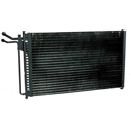 Eckler's Premier Quality Products 55-198337 - El Camino Air Conditioning Condenser ()