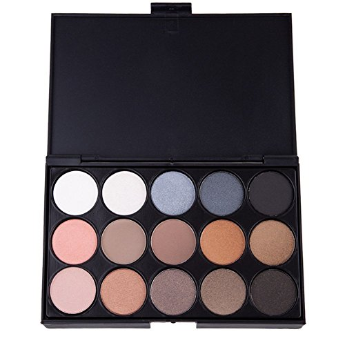 Buy smoky eye shadow kit