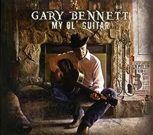My Ol' Guitar