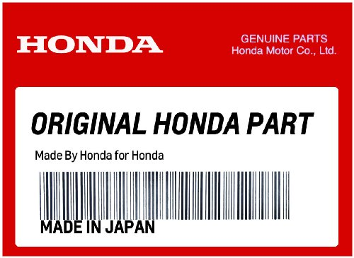 HONDA WASHER,MOUNT RUBB: