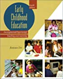 Early Childhood Education : Developmental Experiential Learning, Day, Susan and Day, Barbara D., 0023279230