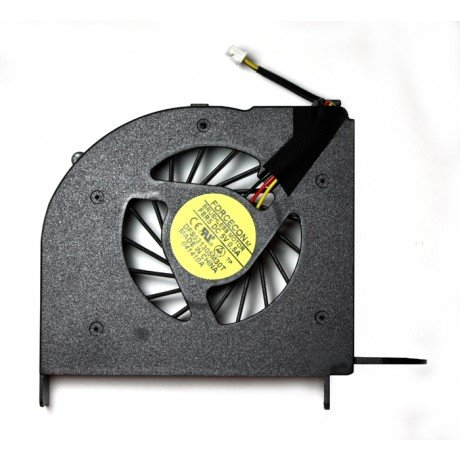 FixTek Laptop CPU Cooling Fan Cooler for HP Pavilion dv6-2000 DV6-2120tx DV6-2151cl DV6-2155dx, P/N: 579158-001 600868-001 DFS531305M30T -