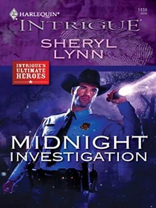 Midnight Investigation (Mills & Boon Intrigue)