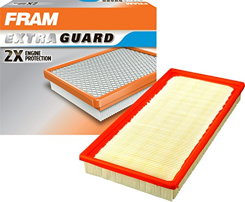 FRAM CA4365 Extra Guard Round Plastisol Air Filter 264 Air Filter