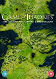 Game of Thrones S1-3 [DVD] [2019]