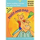 Piggy and Dad: Brand New Readers
