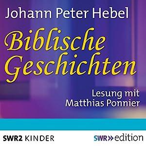 Biblische Geschichten Audiobook