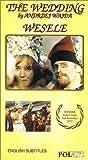 The Wedding (Wesele) [VHS]