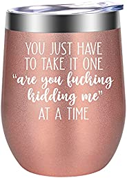 Funny Gifts for Women - Mothers Day, Birthday Gifts for Women, Friends Female, Mom, Wife, Sisters, Coworker -
