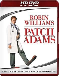 Patch Adams [HD DVD] [Import]