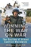 Winning the War on War, Joshua S. Goldstein, 0525952535
