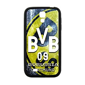 DAZHAHUI BVB Borussia Dortmund Cell Phone Case for Samsung Galaxy S4