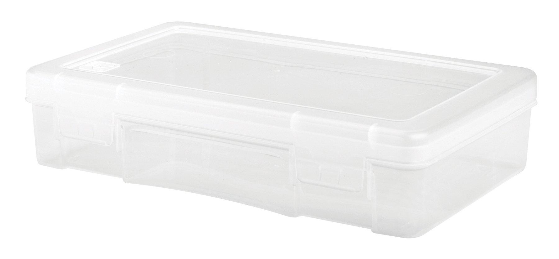 IRIS Medium Modular Supply Case, 10 Pack by IRIS USA, Inc.