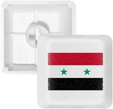 OFFbb Siria Bandera Nacional de país de Asia pbt Nombres de ...